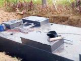 山东生活污水处理设备厂家 一体生活污水处理设备 厂家直销