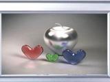 超薄灯箱系列 晨星广告 5cm砂银单面超