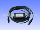 国产 台达PLC编程电缆 USBACAB230 台达数据线 US