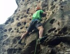 【展鹏户外】日五雷山攀岩+抱石体验