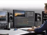 高清非编系统 edius专业非编工作站 4k视频编辑系统