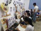 中国美院大咖老师带你感受不一样的美术魅力