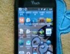 HTC MY TOUCH 4G,支持联通3G,联