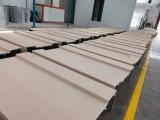 湖南仿石材铝单板材料 仿真石漆铝单板一个平方