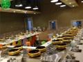 深圳回转小火锅传送带 麻辣烫 免费上门安装送电磁炉和锅具