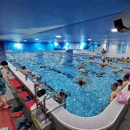 浦东新区婴幼儿游泳池多少钱