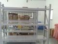 潮州工厂仓库仓储货架库房轻中重型货架定做样品展示架展柜