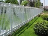 宁波优质的草坪花坛护栏提供商 PVC草坪护栏销售