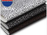 高级环保沙发等家具软包皮革 草席纹PU装饰革 人造革生产厂家