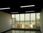 可容纳10至20人的全新精装办公室,业主直租