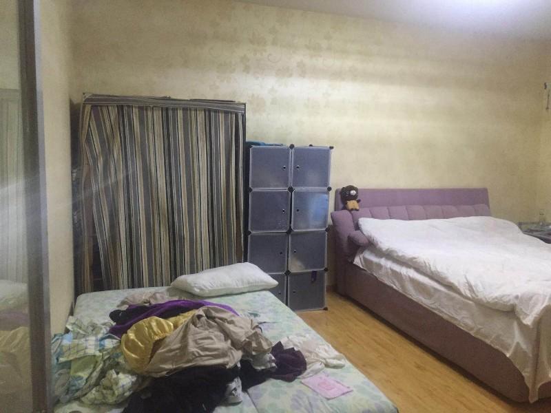 西市场 海右重华 1室 1厅 46平米 整租海右重华