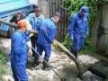 张家港 污水池清理 准确判断张家港市 化粪池清理 不通不收费