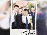 重庆航空学校 空姐空少的摇篮
