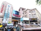 闵行春都路 大型商场沿街旺铺 成熟社区环绕 租一层用两层