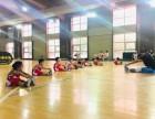 杰慠篮球俱乐部,做较好的篮球教育