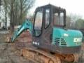 神钢 SK60-C 挖掘机         (低价转让)