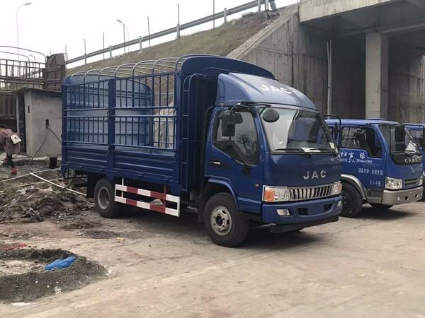找车回头车拉货就找黔汇货运信息部承接全国整车货运物流
