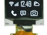 北京OLED显示屏生产厂家全彩IPS屏M01521