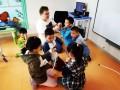 海口袋鼠少儿英语纯外教暑假兴趣班与你相约