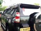 丰田 2014款普拉多(进口)2.7L 自动豪华版