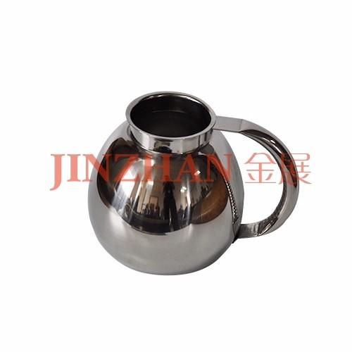 不锈钢真空壶 不锈钢杯厂家 江门市新会区金展金属制品有限公司