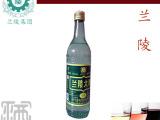 品牌白酒批发 山东特色 兰陵大曲中华老字号 53度