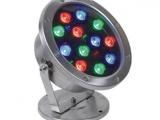 内蒙古LED水底灯厂家/内蒙古LED水底