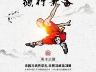 2018义乌武馆暑假学武术 散打 跆拳道班报名中