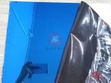 宝石蓝镜面不锈钢板 酒店8K镜面装饰板 彩色304不锈钢厂家
