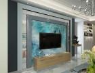 集成电视墙 客厅背景墙 海之灵 凯尔顿普斯 背景墙厂家招商