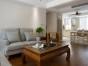 家装深色木地板搭配有几个注意要点?