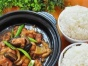 南北飘香黄焖鸡米饭哪里做的较美味