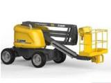 优质的高空作业平台宏兴工程机械供应-泉州曲臂式高空作业平台