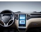 代理芝麻E30,玩转新能源汽车