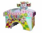 羊羊气垫球儿童游戏机 大型游戏机