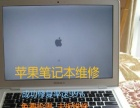 苹果笔记本维修MacBookPro触摸板失灵乱跳维