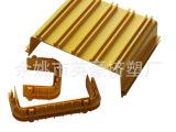 供应挤出型材PMMA押出异型材/亚克力挤塑异型材/PVC型材
