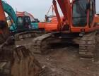 二手斗山150 300挖掘机,包送到西安,质保一年
