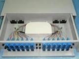 光揽终端盒,光纤跳线,尾纤,无跳接交接箱
