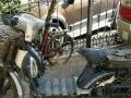 旧电动自行车