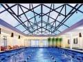 漳州牛庄室内恒温游泳馆暑期不怕晒黑,次卡年卡,学游泳报名咨询