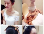 资深化妆老师新娘彩妆