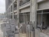 承接南寧區廚房排油煙改造工程 定制排煙罩 煙管
