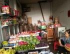 东江 东江菜市一楼 水果店商业街卖场