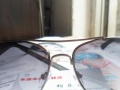 温州眼镜厂家发来的库存太阳镜,全新,低价出售