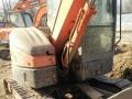 日立 ZX55USR-5A 挖掘机  (转让日立55挖掘机)
