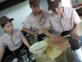 特色小吃培训前十名学校费用 现报名立减千元 优顺餐饮
