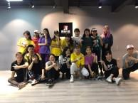 广州天河区附近哪里有少儿街舞培训班 广州舞缘舞蹈推荐