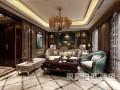 现代新古典装饰 让家的传统流传