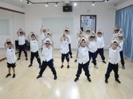 派澜宝安区儿童街舞培训班冬季招生